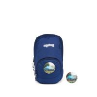 Detský batôžtek Ergobag - Bluelight S
