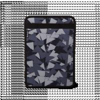 Pořadač Satch Box - černý