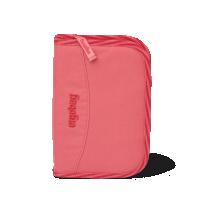 Školní penál Ergobag - Eco pink