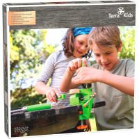 Terra Kids - dětský svěrák a svorky