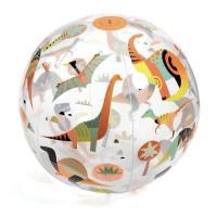 Nafukovacia lopta - Dino