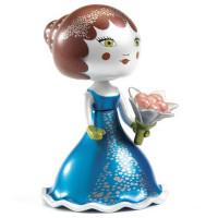 Arty Toys - Princezna Blanca - metalická