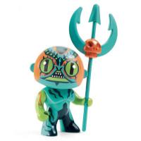 Arty Toys - pirát Globular