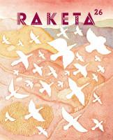 Časopis Raketa č. 26 - Na křídlech ptáků