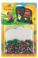 Hama Midi - Korálkový set - slon