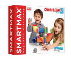 SmartMax - dráha pro kuličku - 30 ks - poškozený obal - sleva