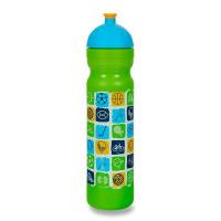 Zdravá fľaša 1,0 l - Aktivity