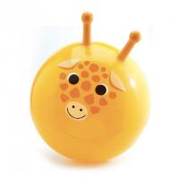 Dětský skákací míč - Žirafa Gigi
