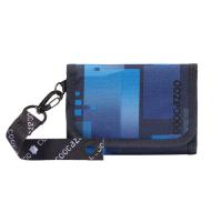 Peňaženka coocazoo AnyPenny, Deep Matrix