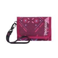 Peňaženka coocazoo AnyPenny, Tribal Melan