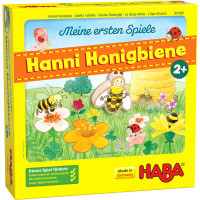 Včelka Hanka - moje první hra