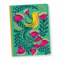 Zápisník - Melissa