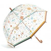 Deštník - malé květy