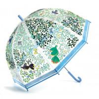 Deštník - divocí ptáci
