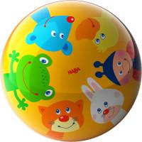 Míč pro děti -  Zvířecí kamarádi - 15 cm