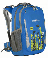 Školní batoh BOLL SCHOOL MATE 20 l Giraffe - dutch blue