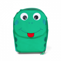 Affenzahn dětský cestovní kufřík - Žabák Finn