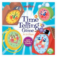 Hra - Kolik je hodin?