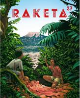 Časopis Raketa č. 27 - Afrika