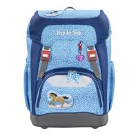 Školní batoh GRADE Step by Step - Koník + desky na sešity za 1 Kč