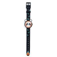 Detské hodinky s pandou