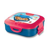 Desiatový box Maped Picnik Concept Kids červený, 0,74 l