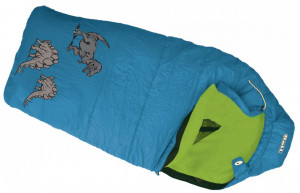 Dětský spací pytel PATROL LITE R - atoll