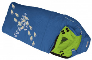 Dětský spací pytel PATROL R - ocean