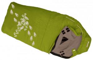 Dětský spací pytel PATROL L - bamboo