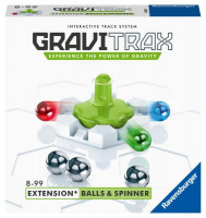 GraviTrax Guľôčky a Centrifúga