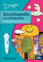 Kouzelné čtení - Kniha - Encyklopedie pro předškoláky