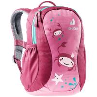 Dětský batoh Deuter, Pico hotpink-ruby