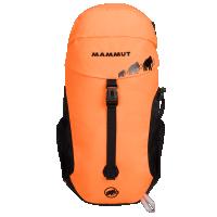 Dětský batoh Mammut, First Trion 18 safety orange-black