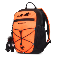 Dětský batoh Mammut, First Zip 16 safety orange-black