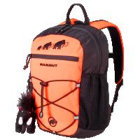 Dětský batoh Mammut, First Zip 4 safety orange-black