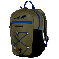 Dětský batoh Mammut, First Zip 8 olive-black
