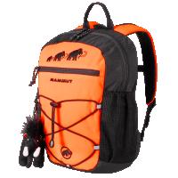 Dětský batoh Mammut, First Zip 8 safety orange-black