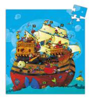 Puzzle Piráti v akci -  54 ks
