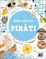 Blok aktivit - Piráti
