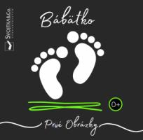 Bábätko - Prvé obrázky
