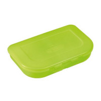 Herlitz - Svačinový box - zelený