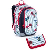 Školní batoh a penál Topgal MIRA 21008 G