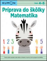 Príprava do škôlky - Matematika