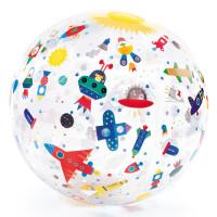 Nafukovací balónek - Vesmír