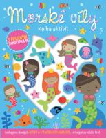 Morské víly - kniha aktivít