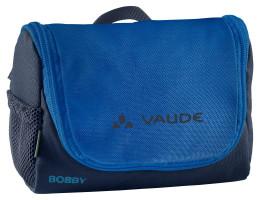 Dětská kosmetická taštička Vaude Bobby, blue/eclipse