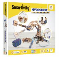 Smartivity - Hydraulický žeriav