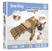 Smartivity - Mechanická ruka