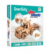 Smartivity - Závodní truck