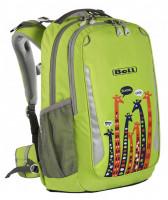 Školní batoh BOLL SCHOOL MATE 20 l Giraffe - lime